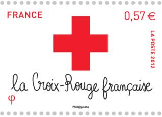 Un partenariat centenaire avec la Croix-Rouge française