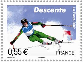 La France : championne du monde des sports d'hiver