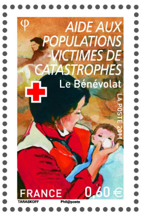 150 ans d'action solidaire et humanitaire