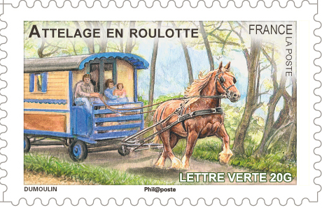 Le transport terrestre